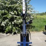 TM1000 Tractor Mounted Log Splitter 1