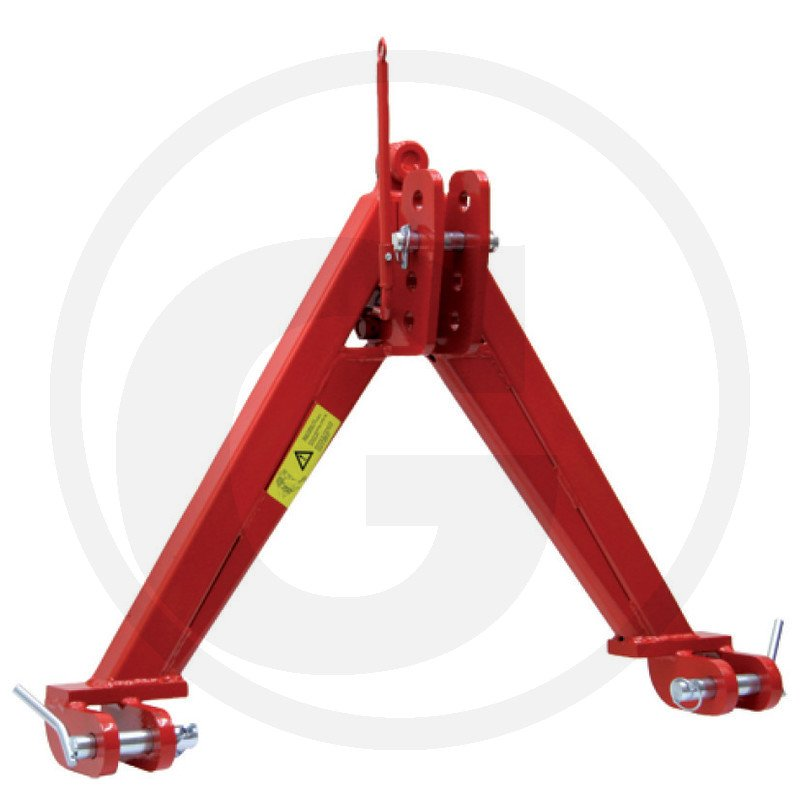 GRANIT TRACTOR A-FRAME | Agricultural Suppliers | David Whitson Ltd