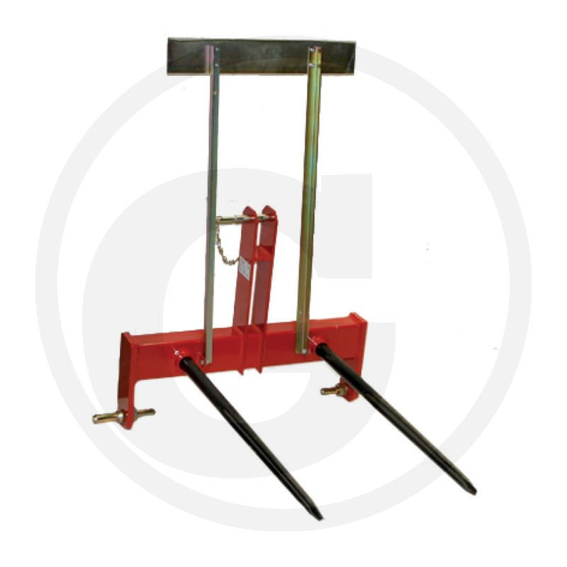 GRANIT Bale Fork | Agricultural Suppliers | David Whitson Ltd