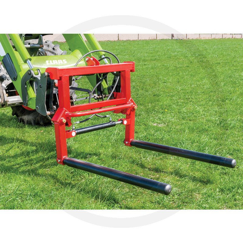 GRANIT Bale Fork Hydraulic | Agricultural Suppliers | David Whitson Ltd