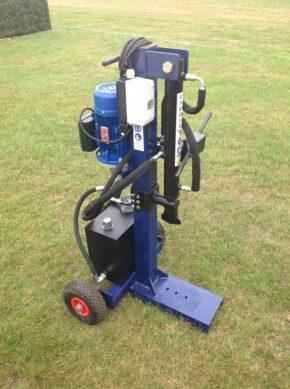 E400 Electric Log Splitter
