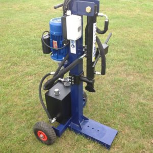 E400 Electric Log Splitter