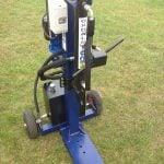 E400 Electric Log Splitter 1