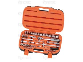 3/8ÍÍ Drive Ratchet Socket Set (26pcs.) 1
