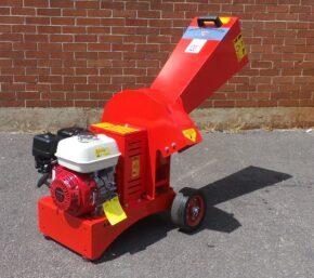 Honda Engine Driven Chipper 6HP 1