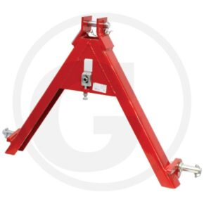 A-FRAME Cat. 2 with pin guide, up to 1500 kg 1