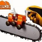 Timberline chain sharpener 2
