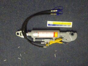 Hydraulic Top Link
