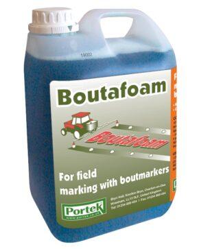 Portek Bouta Foam Liquid